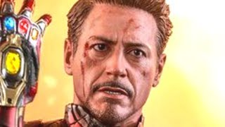 Alternate Iron Man Ending Would've Totally Changed The MCU