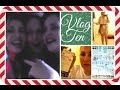 ALL I WANT FOR CHRISTMAS / 12 Days Of Vlogmas #10