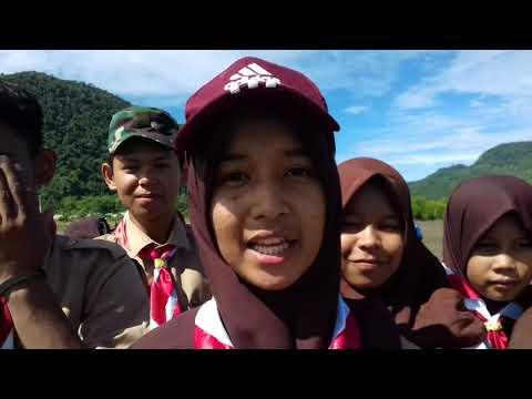 VIDEO : Aksi penanaman 13.000 pohon tahap II kota Banda Aceh