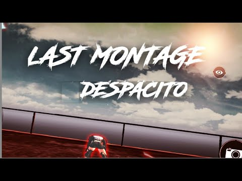 END MONTAGE|| PUBG MOBILE || DESPACITO MUST WATCH!! #Despacito #mw gamers