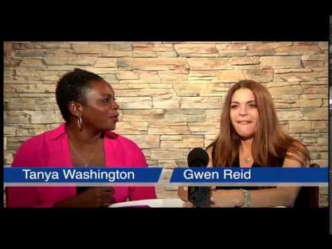 "InURFace Host: Tonya Washington - ""Sex Slave to Freedom"" - S5i Digital"