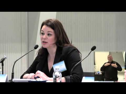 January 31, 2015 - Listening Session on Technology and Social Media - Panel 2