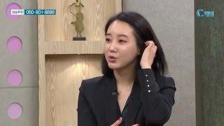 [C채널] 힐링토크 회복  266회 - 패션 디자이너 김진 :: 하나님이 최고의 디자이너