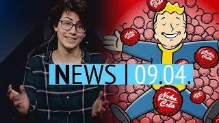 Pay2Win-Vorwürfe gegen Fallout 76 & Gearbox eventuell auch bald im Epic-Store - News