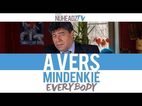 A Vers Mindenkié - Backstreet Boys: Everybody (Nemcsák Károly) | NuHeadzTV