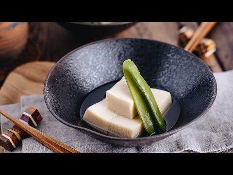 How to Make Simmered Koyadofu (Recipe)高野豆腐の煮物の作り方 (レシピ)