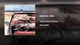 Summer, Man
