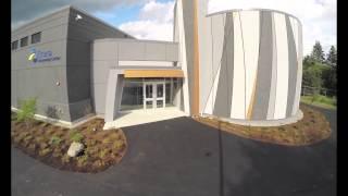 Emera Planetarium and Observatory at UMaine