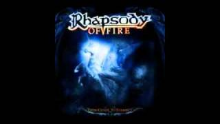 Rhapsody of Fire - Aeons of Raging Darkness + Lyrics (New song 2011)