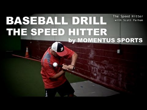 Permalink to Drill To Increase Bat Speed