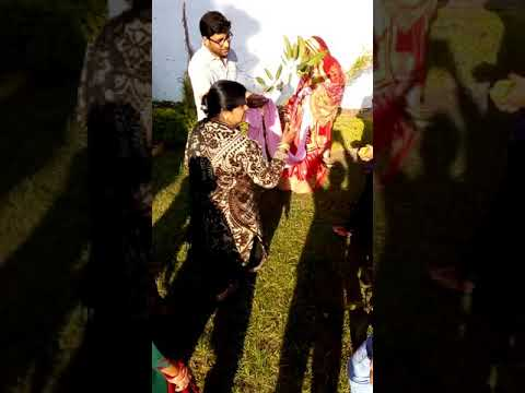 marriage rituals