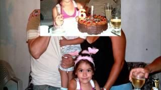 """Zahira Morales """"mi princesa"""""""