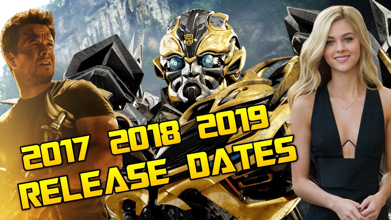 Transformers 5, 6 & 7 Release Dates, Spinoff and Cast Info - TF5 Discussion  #12