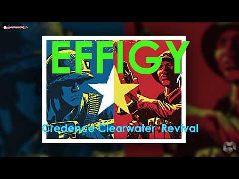 Effigy, Credence Clearwater Revival  NUNCA MAS otro Vietnam, subtitulos dual. mp3