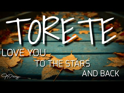 Torete by Moira Dela Torre [Lyric Video] Love you to the stars and back OST (theme song)