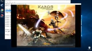 [SEE DESCRIPTION]MultiHack Karos Latino 2017 (speedhack karos latino)