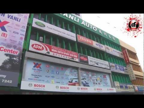 Vanli Auto Spares Sdn Bhd. – Aforadio.com