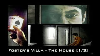TH3 Plan Mission 8 Foster's Villa The-House (1/3)