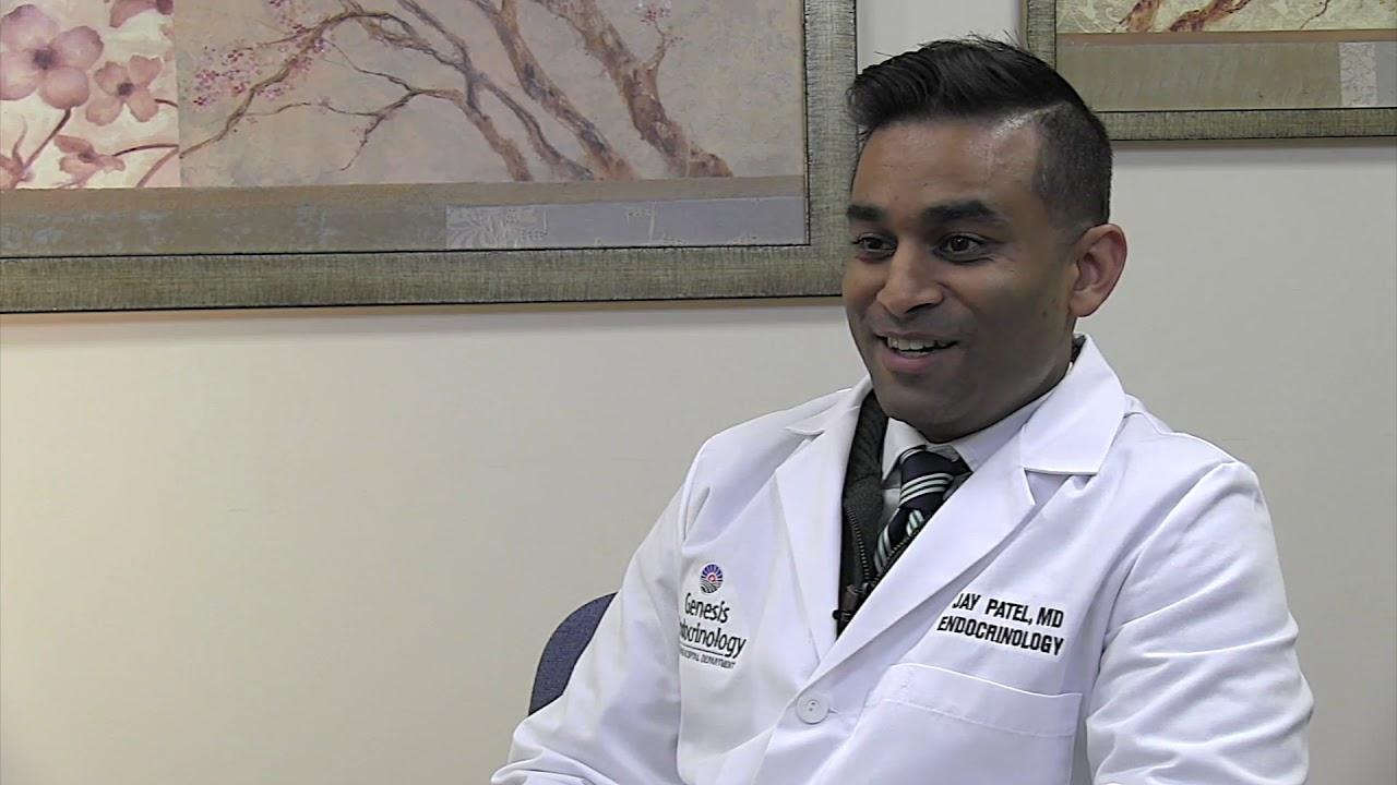Jay Patel, MD - Genesis HealthCare System - Zanesville, Ohio