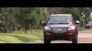 Lifan X60 Test Drive Impresiones de Manejo