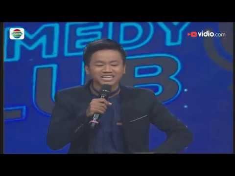 Biasa Hidup Susah - Yudha Keling (Stand Up Comedy Club)