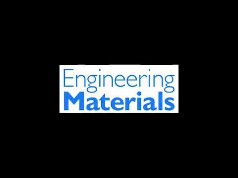 Basic engineering materials classification/Types