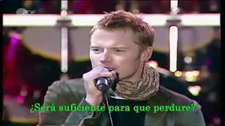 If Tomorrow Never Comes. Si Mañana Nunca Llega Subt. Español