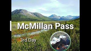 ピーターおじさんのユーコン日記⑧ Uncle Peter's Diary in Yukon 8