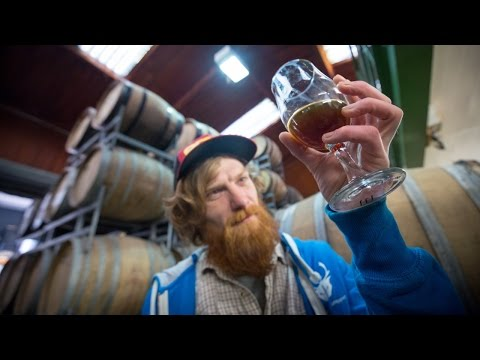 wine article Why Your Favorite Craft Brewers Are Selling Out To Big Beer