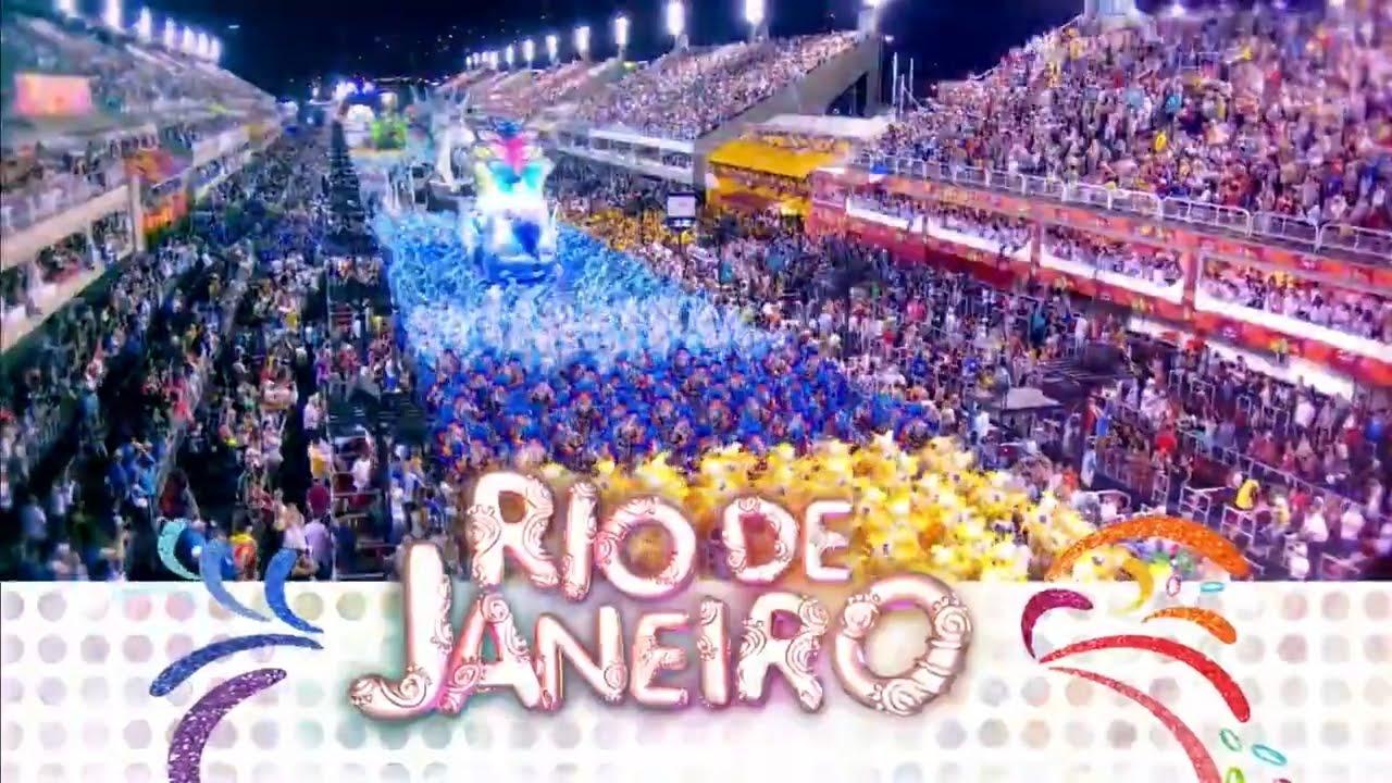 Resultado de imagem para desfile escolas de samba 2018 rj