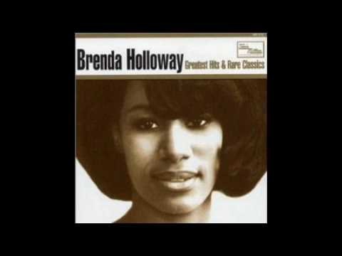 BRENDA HOLLOWAY-I'VE BEEN GOOD TO YOU