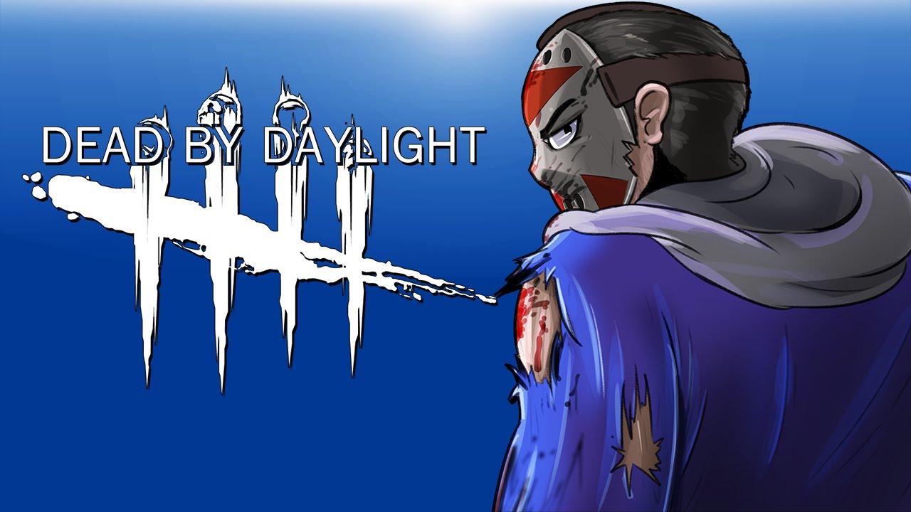 Download Dead By Daylight Beta - Ep. 1 (Survivors Vs Killer) 4v1!