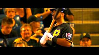 Pittsburgh Pirates 2015 Pump Up
