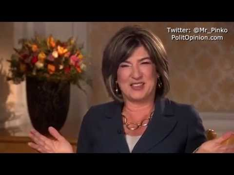 PUSSY RIOT - CNN's Christiane Amanpour and Russia