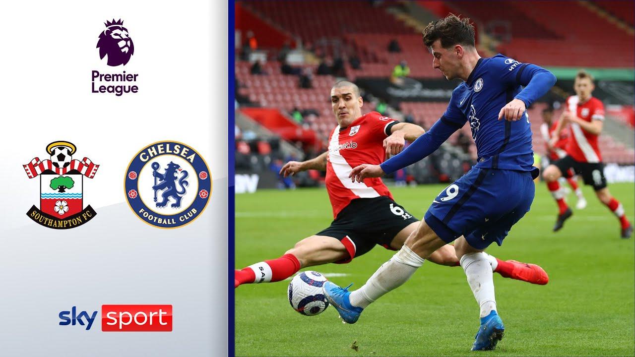 Download Trotz Elfmeter - Tuchel lässt 2 Punkte liegen   Southampton - Chelsea 1:1   Highlights - PL