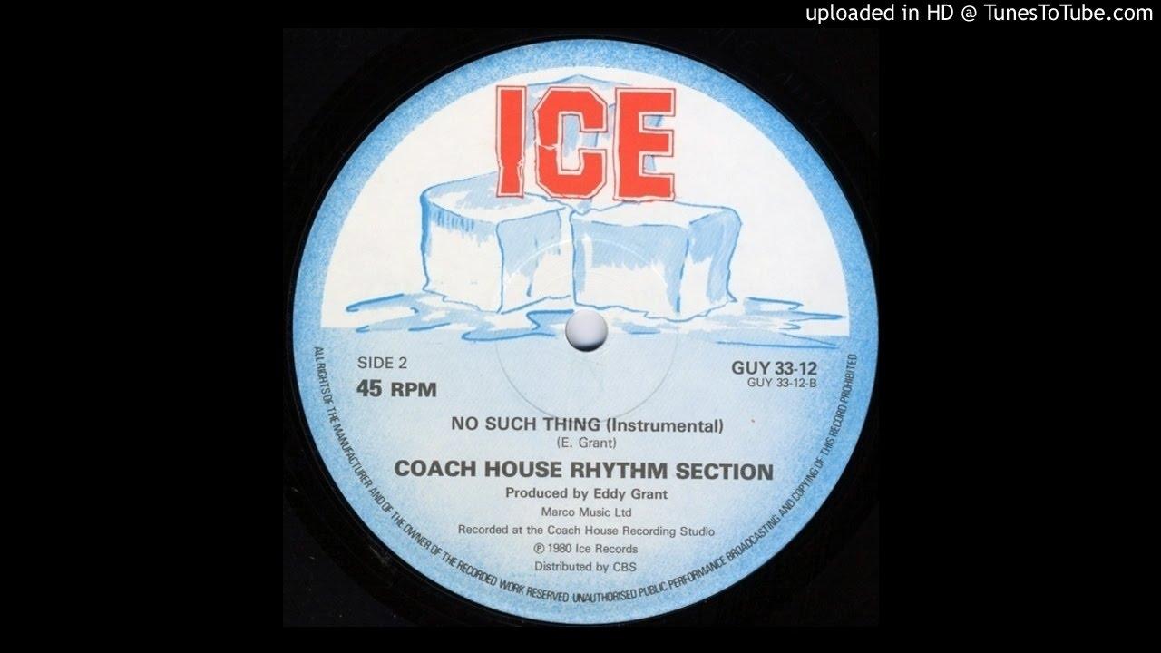 The Coachouse Rhythm Section Nobodys Got Time