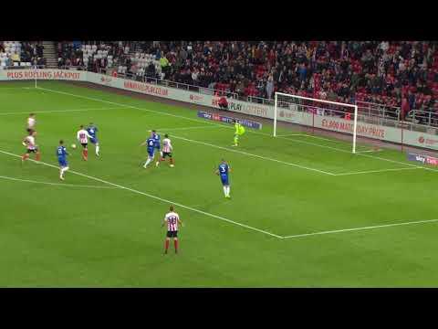 Sunderland Cheltenham Goals And Highlights