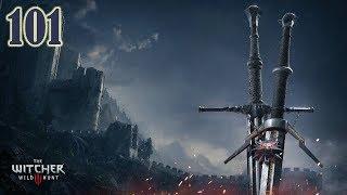 Прохождение The Witcher 3(На Смерть)-часть 101:Разодетые))