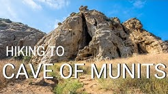 Cave of Munits: An Epic Cave Adventure at El Escorpion Park, CA