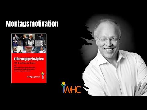 MontagsMotivation | #12 - Ist Dein Management-Wissen nur eine Illusion?