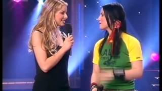 Silbermond - An dich  beim MDR Lucky Star 19.01.2003
