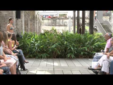 WE ARE HANDSOME: MERCEDES-BENZ FASHION WEEK AUSTRALIA SS 2014/2015