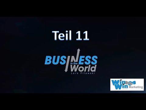 Business in the World 11 - Schottland England Köln