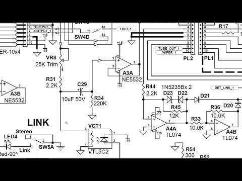 Analyse rapide du compresseur ART PRO VLA II (part 1/2)