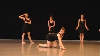 Ohad Naharin - Mr. Gaga - by Tomer Heymann - Sneak Preview 1