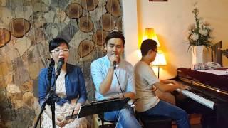 Âm thầm bên em - Sơn Tùng MTP - Acoustic cover (Hòa âm)