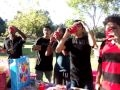 Beer Chugging Contest