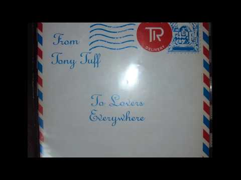 tony tuff full album to lovers everywhere