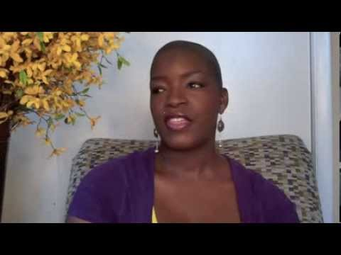 Juice Fasting - Catching My Balance | Carla Douglin, Raw Raw Life