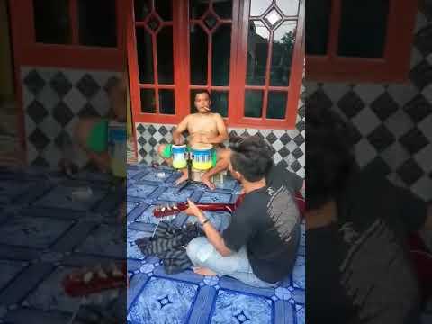 Pasrah - meggy z - latihan dangdut